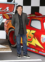 Jason Isaacs Cars 2 UK Premiere, Whitehall Gardens, London, UK, 17 July 2011:  Contact: Rich@Piqtured.com +44(0)7941 079620 (Picture by Richard Goldschmidt)