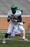 2014 Green & White Game