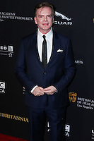BEVERLY HILLS, CA, USA - OCTOBER 30: Christopher Guy arrives at the 2014 BAFTA Los Angeles Jaguar Britannia Awards Presented By BBC America And United Airlines held at The Beverly Hilton Hotel on October 30, 2014 in Beverly Hills, California, United States. (Photo by Xavier Collin/Celebrity Monitor)