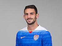 USMNT Portraits, January 2015