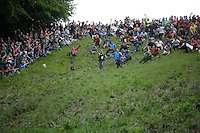 Cheese Rolling 2014
