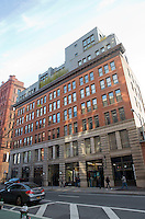 David bowie 39 s new york apartment building images for David bowie nyc apartment