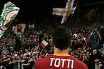 20120428 ROMA-CALCIO SERIE A: ROMA-NAPOLI 2-2
