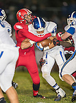 Southington @ Manchester Varsity Football 2014