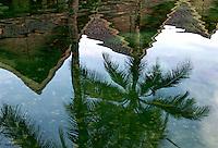 RESORT REFLECTION, PALAU, MICRONESIA