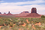 Monument Valley, Navajo Tribal Park, Arizona, USA