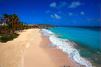 Bottom Beach, Barbados, Caribbean Sea, Atlantic Ocean, One of the Caribbean's most beautiful beaches, Lesser Antilles