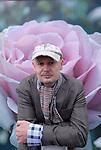 Erlend Loe, Norwegian writer.