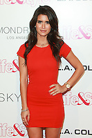 WEST HOLLYWOOD, CA, USA - OCTOBER 23: Roxy Sowlaty arrives at the Life & Style Weekly 10 Year Anniversary Party held at SkyBar at the Mondrian Los Angeles on October 23, 2014 in West Hollywood, California, United States. (Photo by David Acosta/Celebrity Monitor)