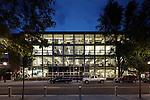 Hopkins Hall at The Ohio State University | Architects: Braun & Steidl