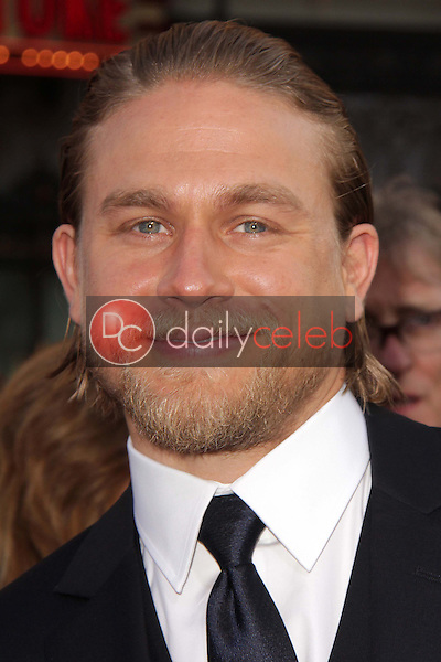 Charlie Hunnam<br /> at the &quot;Pacific Rim&quot; Los Angeles Premiere, Dolby Theater, Hollywood, CA 07-09-13<br /> David Edwards/DailyCeleb.Com 818-249-4998