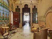 Casa Navas, Spain