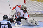 February 28, 2013: NJ Bandits Lake Placid Invitational Game 1