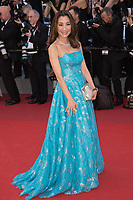 Michelle Yeoh at the premiere for &quot;Ismael's Ghosts&quot; at the opening ceremony of the 70th Festival de Cannes, Cannes, France. 17 May 2017<br /> Picture: Paul Smith/Featureflash/SilverHub 0208 004 5359 sales@silverhubmedia.com