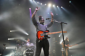 Feb 11, 2017: BLOC PARTY - The Roundhouse London UK