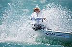 South AfricaLaser RadialWomenHelmRSAMV5MeganVan der Walt<br /> Day1, 2015 Youth Sailing World Championships,<br /> Langkawi, Malaysia