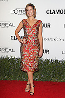 LOS ANGELES, CA - NOVEMBER 14: Cindi Leive at  Glamour's Women Of The Year 2016 at NeueHouse Hollywood on November 14, 2016 in Los Angeles, California. Credit: Faye Sadou/MediaPunch