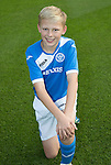St Johnstone Academy Under 13&rsquo;s&hellip;2016-17<br />Luke Graham<br />Picture by Graeme Hart.<br />Copyright Perthshire Picture Agency<br />Tel: 01738 623350  Mobile: 07990 594431