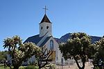 Elvis Chapel - Superstition Mountains
