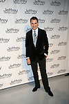 Walton Isaacson's VP LGBT Marketing Bill Kapfer Attend Jeffrey Fashion Cares 10th Anniversary New York Fundrasier Hosted by Emmy Rossum Held at the Intrepid, NY 4/2/13