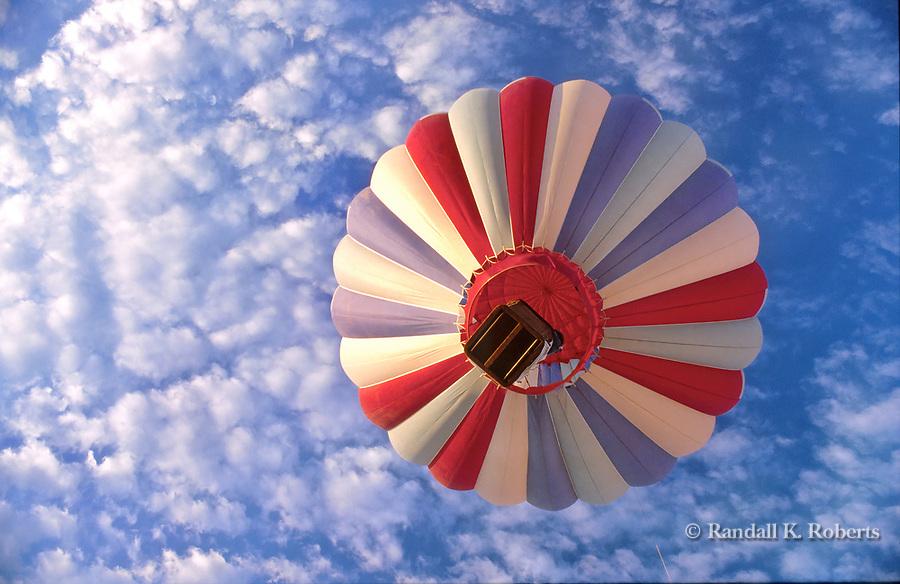 Kodak Albuquerque International Balloon Fiesta, Albuquerque New Mexico
