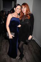 Katie Lohmann, Teri Groves<br />