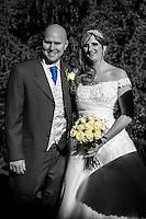 Mr & Mrs Matthews Wedding