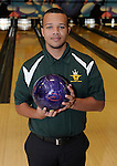 12-11-14, Huron High School bowling teams