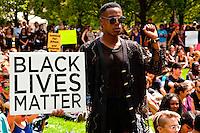 Black Lives Matter Chicago July 11 2016