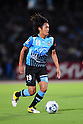 Kosei Shibasaki (Frontale),..JULY 9, 2011 - Football :..2011 J.League Division 1 match between between Kawasaki Frontale 3-2 Avispa Fukuoka at Todoroki Stadium in Kanagawa, Japan. (Photo by AFLO)