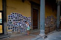 Cortona On The Move - fotografia in viaggio.Edizione 2013.  Mostra fotografica nel Vecchio Ospedale<br /> Cortona On The Move - photography in travel. 2013 edition. EXHIBITIONS  in the Vecchio Ospedale