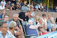 KAATSEN: LEEUWARDEN: 20-07-2014, Rengersdag, traktatie door Johan van der Meulen, ©foto Martin de Jong