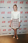 """Mia Moretti Attends H&M Celebrates NBC's """"Fashion Star"""" Success hosted by """"Fashion Star"""" mentors, Nicole Richie and John Varvatos at H&M Flagship, NY   4/24/12"""