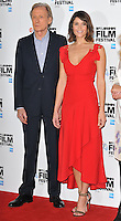 Bill Nighy, Gemma Arterton at the &quot;Their Finest&quot; 60th BFI London Film Festival press conference &amp; photocall, The May Fair Hotel, Stratton Street, London, England, UK, on Thursday 13 October 2016.<br /> CAP/CAN<br /> &copy;CAN/Capital Pictures /MediaPunch ***NORTH AND SOUTH AMERICAS ONLY***