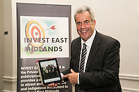 2014 East Midlands Property & Business Show EXPO