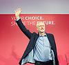Labour Leadership <br /> Conference <br /> at The QE Conference Centre, Westminster, London, Great Britain <br /> 12th September 2015 <br /> <br /> <br /> <br /> Jeremy Corbyn <br /> Leader <br /> <br /> <br /> <br /> Photograph by Elliott Franks <br /> Image licensed to Elliott Franks Photography Services
