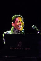 Jon Batiste & Stay Human at the Seattle JazzED Scholarship Benefit