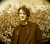 Neil Gaiman Family 18th August 2013