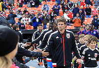 D.C. United vs Chicago Fire, October 18, 2015