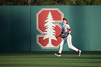 Stanford Baseball vs Arizona, April 28, 2017