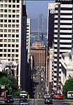 San Francisco from Nob Hill