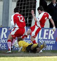 28/3/09 Stranraer V Ayr United