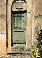 Portofino Door
