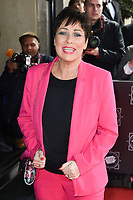 Denise Welch at the TRIC Awards 2017 at the Grosvenor House Hotel, Mayfair, London, UK. <br /> 14 March  2017<br /> Picture: Steve Vas/Featureflash/SilverHub 0208 004 5359 sales@silverhubmedia.com