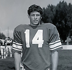 FTB 300-B-Young<br /> <br /> 14 Steve Young. Photo Day.<br /> <br /> October 25, 1980<br /> <br /> Photo by Mark Philbrick/BYU<br /> <br /> &copy; BYU PHOTO 2009<br /> All Rights Reserved<br /> photo@byu.edu  (801)422-7322