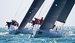 Quantum Key West 2013 , last day of racing