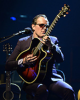 Joe Bonamassa Performs at Hard Rock Live FL