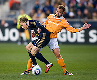 Philadelphia Union vs Houston Dynamo October 30 2011