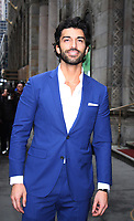 NEW YORK, NY April 21, 2017 Justin Baldoni attend Variety's Power of Women NY Presented by Lifetime, at Cipriani Midtown in New York April 21,  2017. Credit:RW/MediaPunch