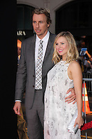 Dax Shepard, Kristen Bell<br /> &quot;This Is Where I Leave You&quot; Los Angeles Premiere, TCL Chinese Theater, Hollywood, CA 09-15-14<br /> David Edwards/DailyCeleb.com 818-249-4998